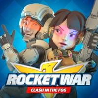 Codes for Rocket War: Clash in the Fog Hack