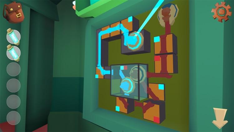 Krystopia: A Puzzle Journey screenshot-8