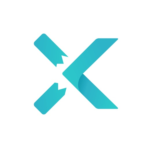 X-VPN Unlimited VPN Proxy app logo