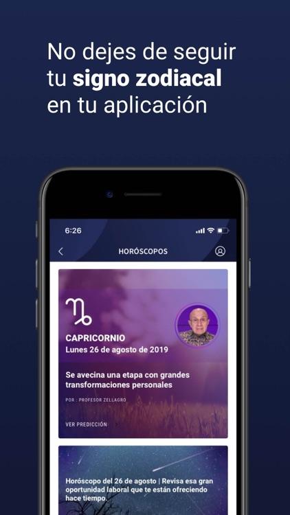 Univision 14 Área de la Bahía screenshot-4