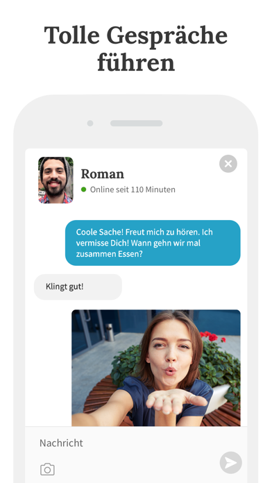 Gute dating-apps für das iphone