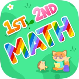 Math Game 1st 2nd Grade