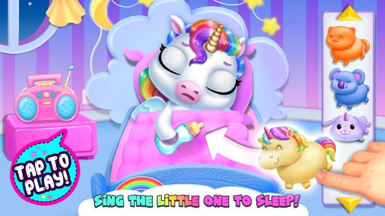 My Baby Unicorn screenshot-3