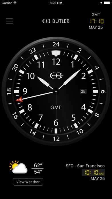 Time Flies - Butler Watch Co.のおすすめ画像1