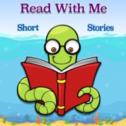 Read With Me Short Stories Kit