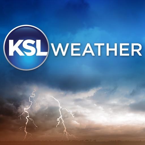 KSL Weather by KSL-TV
