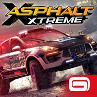Gameloft-Asphalt Xtreme