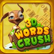 Words Crush 3D