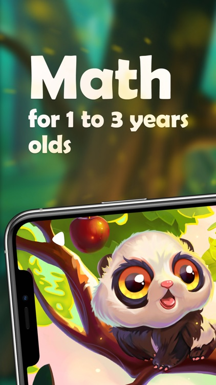 Smart Grow. Math for Toddlers