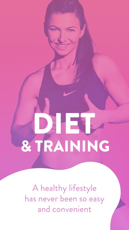 Diet & Training by Ann screenshot-0
