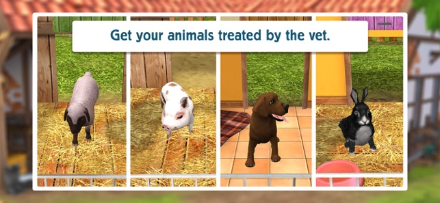 Pet World - My Animal Shelter on the App Store