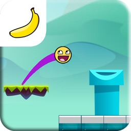 Crazy Jumping Emoji