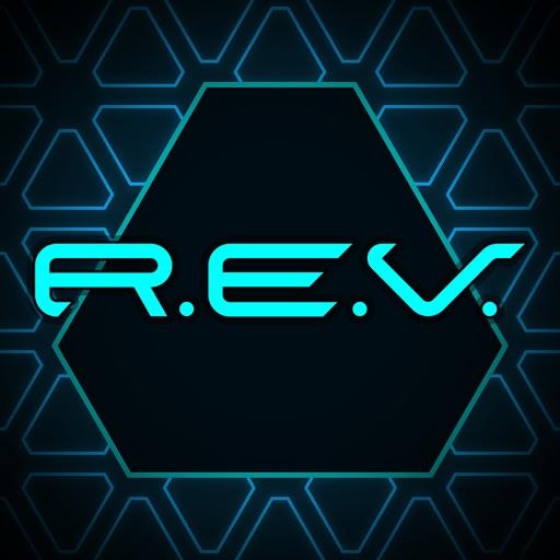 R.E.V.