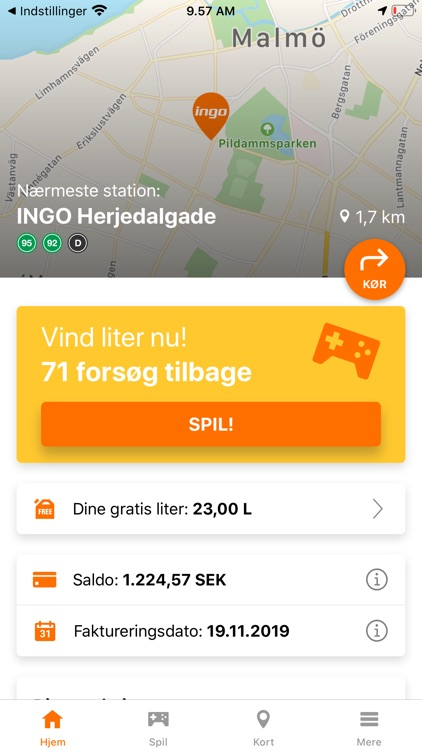 INGO screenshot-0