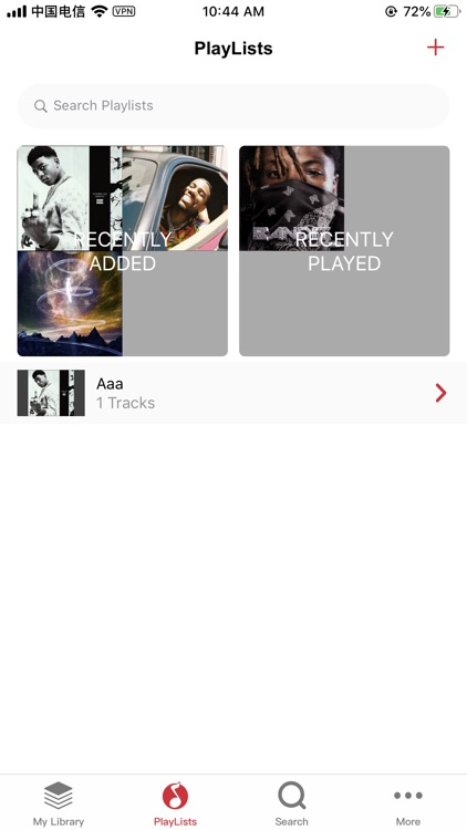 Music - Simple Music Streaming