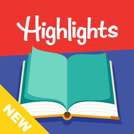 Highlights Library Reading