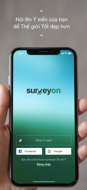 surveyon