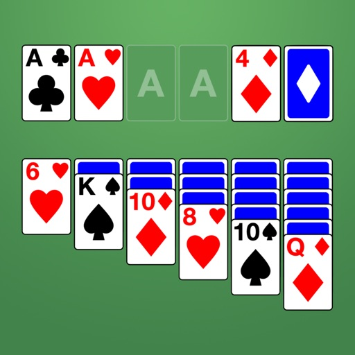 Solitaire :)