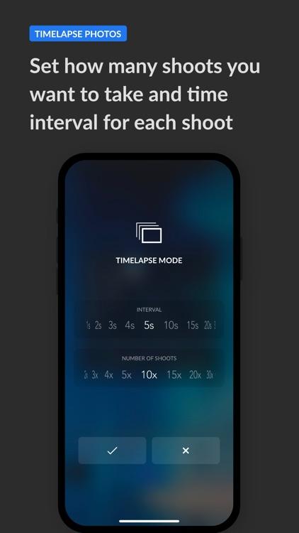 Pixel+ Camera screenshot-6