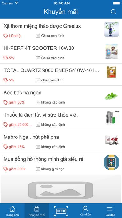 PTPCheck-Xác thực sản phẩm screenshot three
