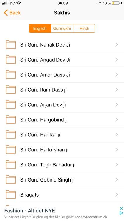 Sikh World screenshot-4