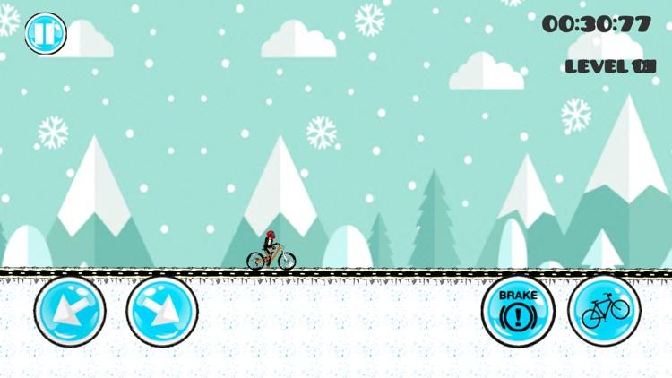 BIKE RACE BMX : RACING GAMES 2 screenshot-4