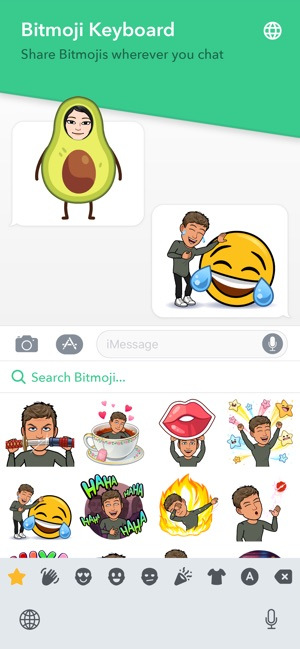 Screenshots. iPhone · iMessage d9f744175