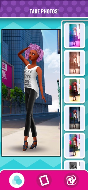 Barbie Fashion Closet On The App Store