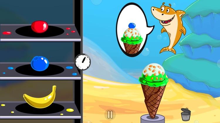Ice Cream Mixer Orders screenshot-4