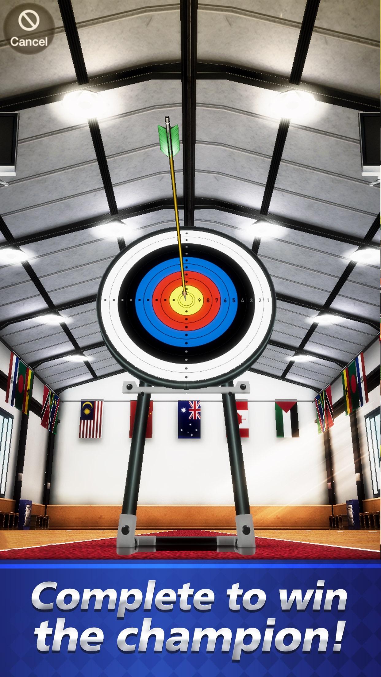 Archery Go - Bow&Arrow King Screenshot