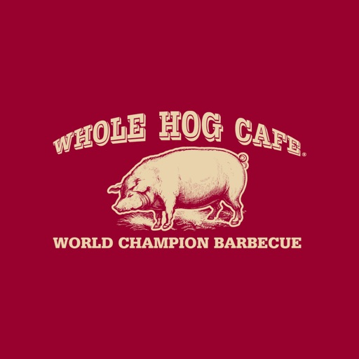 Whole Hog Cafe icon