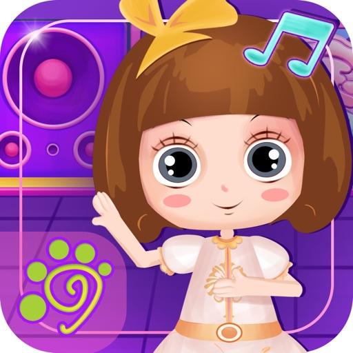 Bella's music dance paradise