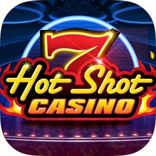 Hot Shot Casino - Vegas Slots iOS Hack Android Mod