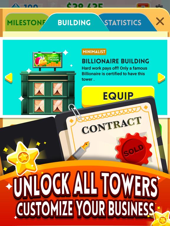Cash, Inc. Fame & Fortune Game screenshot 5