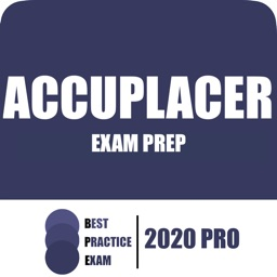 ACCUPLACER Test Prep 2020