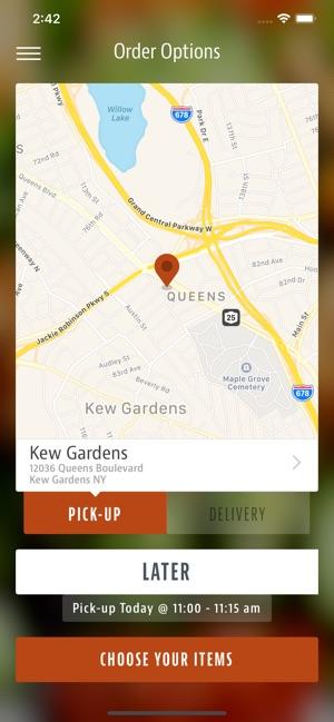 Eva S Kitchen On The App Store