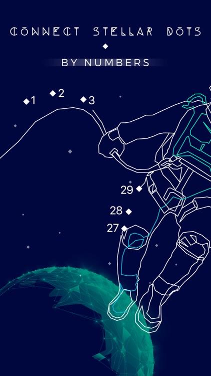 Stellar: Connect the Dots screenshot-0