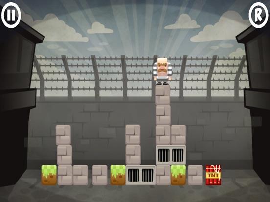 Jail Drop The Escape screenshot 15