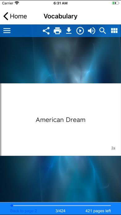 AP US Government Prep screenshot 9