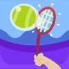 Cool! Tennis - Casual Game
