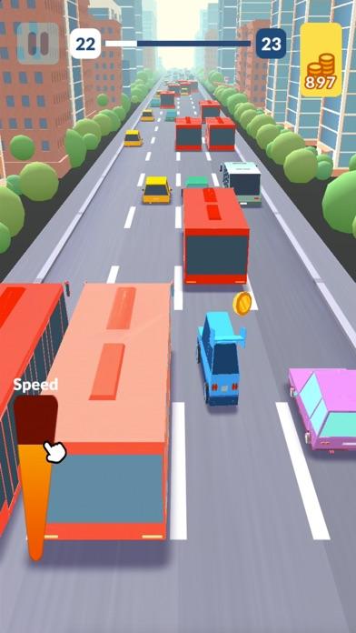 Squeezy Car screenshot 3