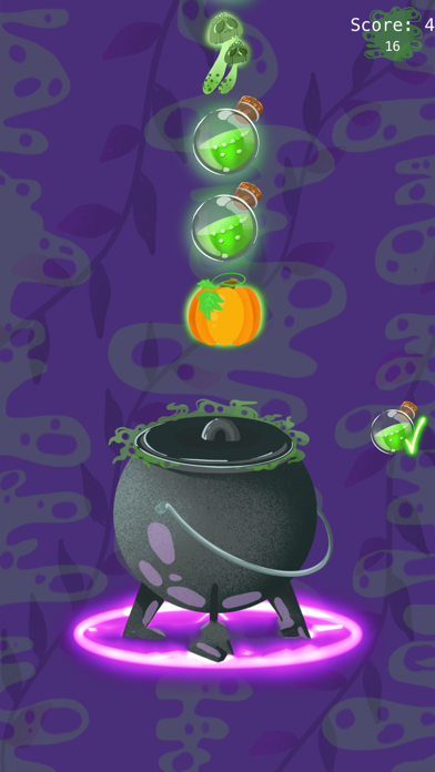 Boiled Potion Cauldron screenshot 3