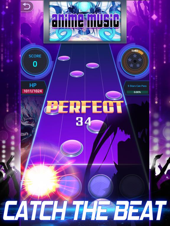 iPad Image of Tap Tap Music-Pop Songs