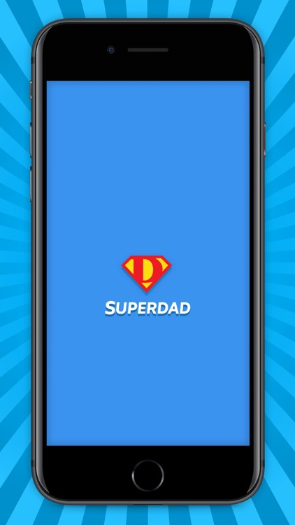 Super Dad - App for new dads screenshot-7