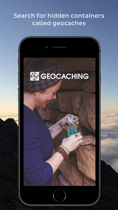 download Geocaching® apps 0