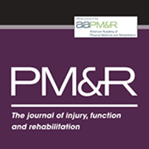 PM&R Journal