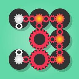 Gears Gears - Link All Gears!
