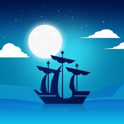 Sunken Isles - Audio Adventure