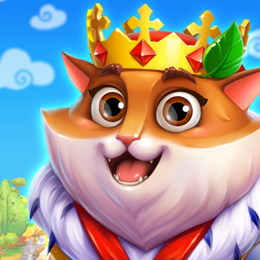 Cats & Magic: Dream Kingdom