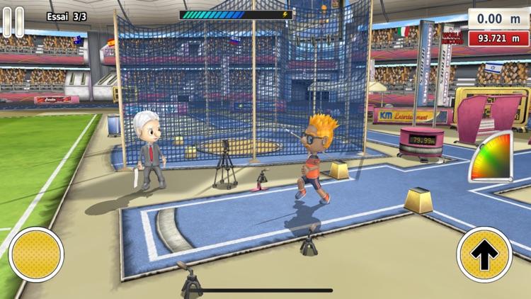 Summer Games Heroes screenshot-5